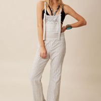 ENCHANTED FOREST OVERALLS