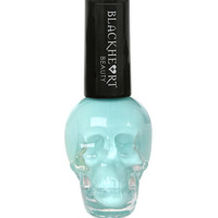Blackheart Minty Fresh Nail Polish