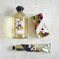 The Soap + Paper Factory Personal Care Collection