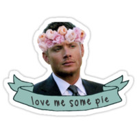 Dean Loves Pie