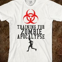 Training For A Zombie Apocolypse