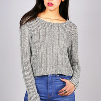 Ideal Knit Sweater
