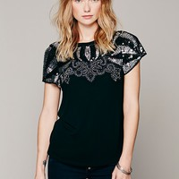 FP X Mystic Nights Top