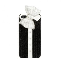 alice + olivia | JEWELED PHONE CASE