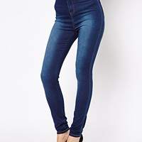 New Look Denim Disco Pant