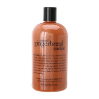 Philosophy spiced gingerbread cookie shower gel 16 oz