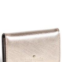 kate spade new york 'cherry lane - darla' wallet | Nordstrom