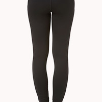 Banded Workout Leggings
