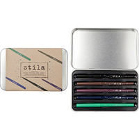 Color Outside The Lines Smudge Stick Waterproof Eye Liner Set