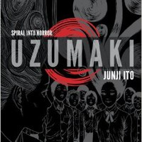 Uzumaki (3-in-1, Deluxe Edition): Includes vols. 1, 2 & 3 Hardcoverby Junji Ito (Author)