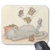 House-Mouse Designs® - Mouse Pads