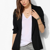 Sparkle & Fade Tailored Blazer - Urban Outfitters