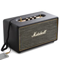 How Time Amplifies Bluetooth Speaker | Mod Retro Vintage Electronics | ModCloth.com