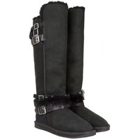 Australia Luxe Collective Hatchet Tall Boots Black - Tempt Boutique