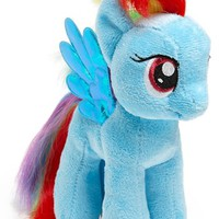 TY Toys 'Rainbow Dash®' Plush Toy | Nordstrom