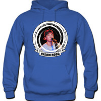 Calum Hood 5 Seconds Of Summer Album Cover Hoodie - TeeeShop