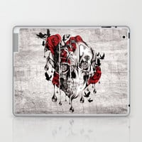 Beneath the Surface Laptop & iPad Skin by Kristy Patterson Design