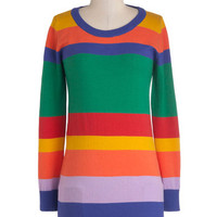 As Good as Bold Sweater | Mod Retro Vintage Sweaters | ModCloth.com