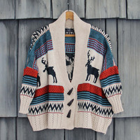 Ski Lodge Cozy Sweater