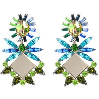 DANNIJO 'Blake' earrings
