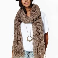 Sahara Nights Scarf