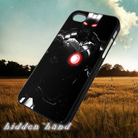 IRONMAN Black,Case,Cell Phone,iPhone 5/5S/5C,iPhone 4/4S,Samsung Galaxy S3,Samsung Galaxy S4,Rubber,11/07/14/Nt