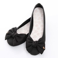 BN Satin Wedding Bowed Comfy Darling Ballerinas Ballet Flats Shoes Blue Black