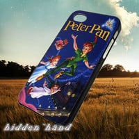 Disney Peterpan fly,Accessories,Case,Cell Phone,iPhone 5/5S/5C,iPhone 4/4S,Samsung Galaxy S3,Samsung Galaxy S4,Rubber,18/07/5/Du