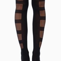 Stance Bondage Tights $24