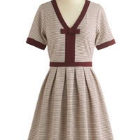 Night Brunch Dress | Mod Retro Vintage Dresses | ModCloth.com