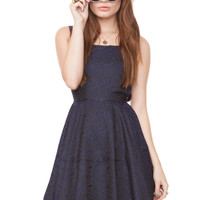 Sapphire Nights Dress