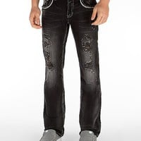 Rock Revival Perry Slim Straight Jean