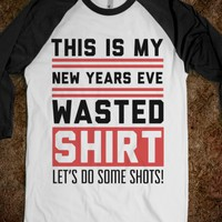 New Years Eve Shirt
