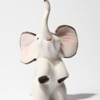 UrbanOutfitters.com > Ceramic Elephant Ring Holder