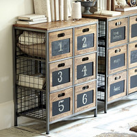 Cambridge Storage | Ballard Designs