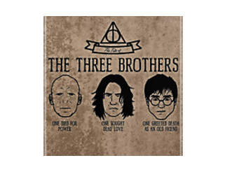 The Tale of the Three Brothers (Harry Potter)