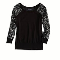 AEO Women's Sequin