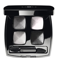 LES 4 OMBRES QUADRA EYE SHADOW (93 SMOKY EYES) - LES 4 OMBRES - Chanel Makeup