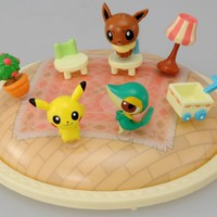Pokemon Poke pita pita pita set (japan import)