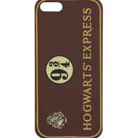 Harry Potter Hogwarts Express iPhone 5 Case