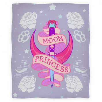 Moon Princess Blanket