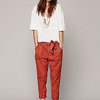Day to Night Tencel Pant