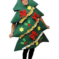 Christmas Tree Costume | Latest Arrivals | Kigu