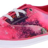 Keds Women's Champion Cosmic Photo Oxford