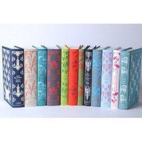 Amazon.com: Penguin Classics Hardcover Collection: Coralie Bickford-Smith: Books