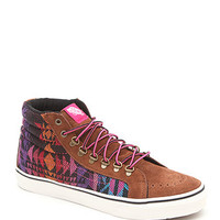 Vans Sk-8 Hi Slim Tribal Sneakers at PacSun.com