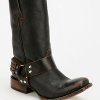 FREEBIRD By Steven Thompson Studded Boot - Urban Outfitters