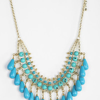 Dancing In The Rain Necklace - Urban Outfitters