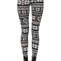 The Tahoe Legging