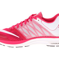 Nike Lunarspeed+ Pink Force/White - Zappos.com Free Shipping BOTH Ways